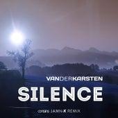 Silence by Van Der Karsten