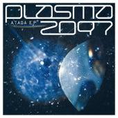 Ataga EP von Plasma2097
