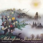 Mikrofona Jāņu diena by Various Artists