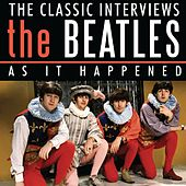 As It Happened de The Beatles