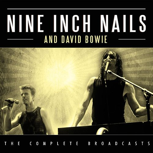 The Complete Broadcasts (Live) by David Bowie