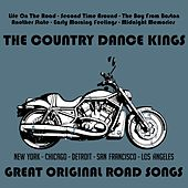 Great Original Country Road Songs, Volume 3 by Country Dance Kings