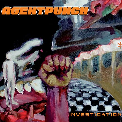 Investigation by Agentpunch