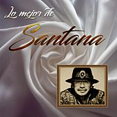 Lo Mejor De Santana by Santana