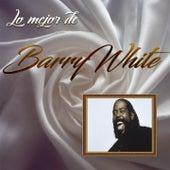 Lo Mejor De Barry White de Barry White
