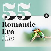 55 Romatic Era Hits de Various Artists