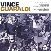 Oaxaca by Vince Guaraldi