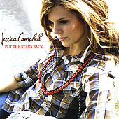 Put the Stars Back Ep by Jessica Campbell