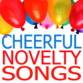 Cheerful Novelty Songs by Studio All Stars