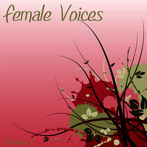 Female Voices Vol 2 by Studio All Stars