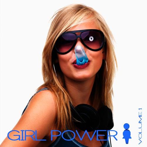 Girl Power Vol 1 by Studio All Stars