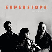 Superscope de Kitty, Daisy & Lewis