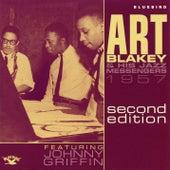 1957 Second Edition de Art Blakey