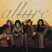 Head Over Heels EP by Allure
