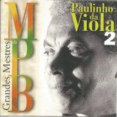 Grandes mestres da MPB - Vol. 2 von Paulinho da Viola