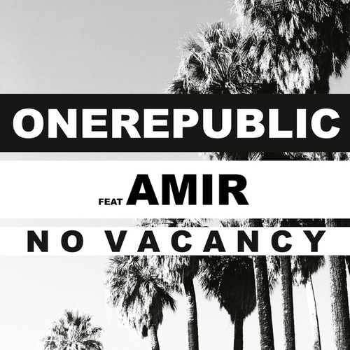 No Vacancy (Feat. Amir) [French Language Version] by OneRepublic