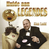 Hulde Aan Legends by Alan Ladd