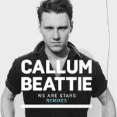 We Are Stars (Remixes) de Callum Beattie