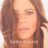 Words by Sara Evans