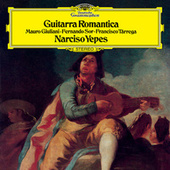 Guitarra Romantica by Narciso Yepes