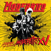 Moderatto XV by Various Artists