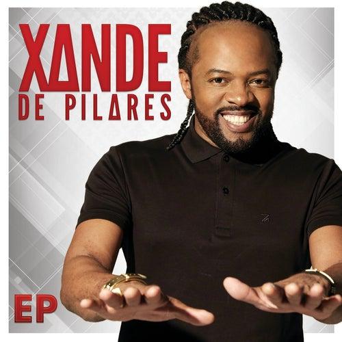 Xande de Pilares - EP de Xande De Pilares