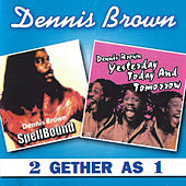 2 Gether As 1 de Dennis Brown