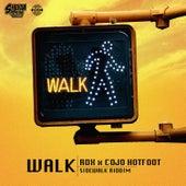 Walk by RDX