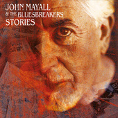 Stories by John Mayall And The Bluesbreakers