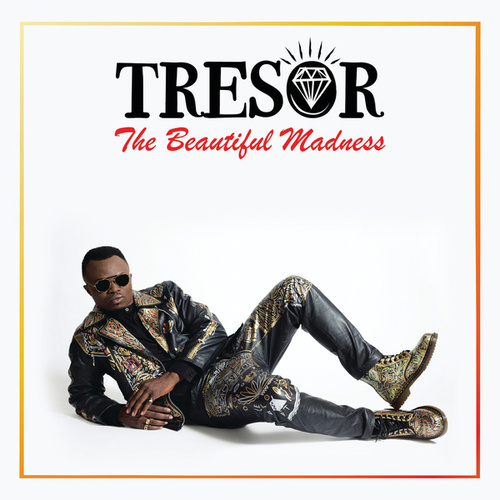 The Beautiful Madness by Tresor