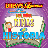 Drew's Famous Tiempo De Rima: Los Niños Rimas De Historia von The Hit Crew(1)