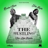 The Hustling (Feat. Booba Starr) - Single de Jah Rain