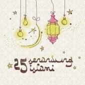 25 Senandung Islami by Various Artists