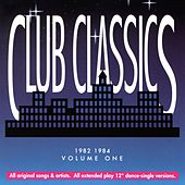Club Classics 1982-1984 by Various Artists