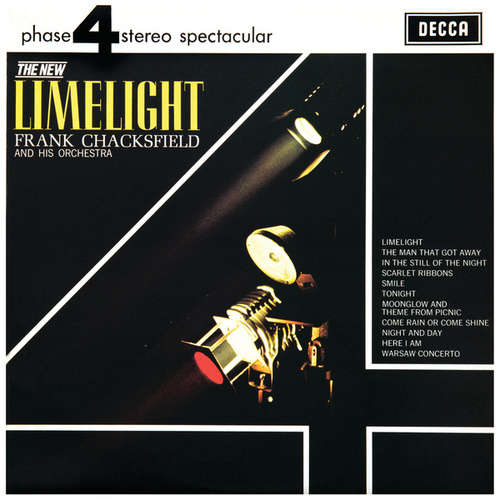 The New Limelight by Frank Chacksfield And His Orchestra