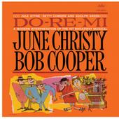 Do-Re-Mi by Bob Cooper