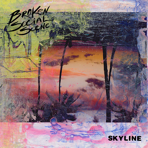 Skyline by Broken Social Scene