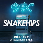 Right Now de Snakehips