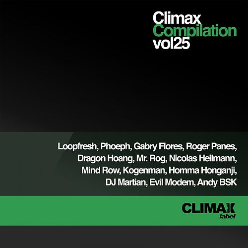 Climax Compilation, Vol. 25 by Various Artists