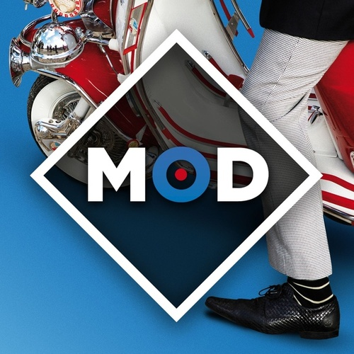 Mod: The Collection von Various Artists