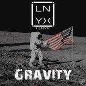 Gravity von Leny X