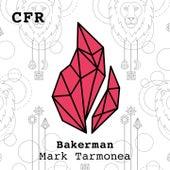 Bakerman by Mark Tarmonea
