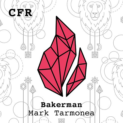 Bakerman by Mark Tarmonea