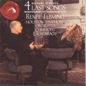 Vier Letzte Lieder / Rosenkavalier Suite by Richard Strauss