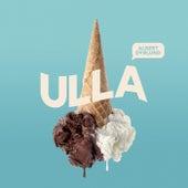 Ulla by Albert Dyrlund