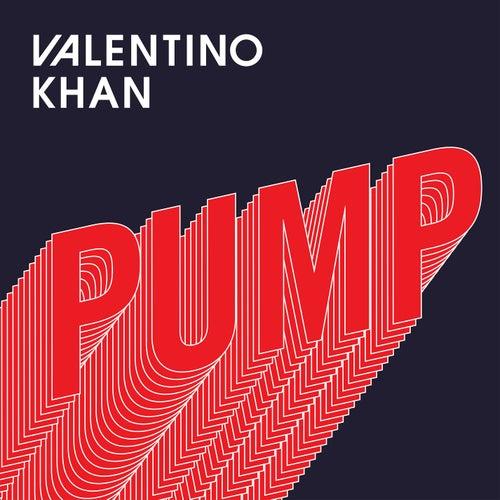Pump von Valentino Khan