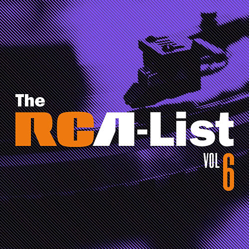 The RCA-List (Vol. 6) by Various Artists