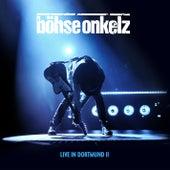 Live in Dortmund II by Böhse Onkelz