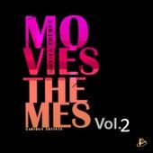Movies Themes Vol. 2 von Various