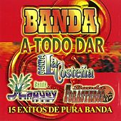 Banda a Todo Dar by Various Artists
